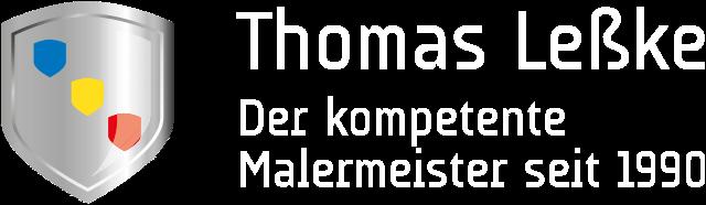 Thomas Lesske Malerbetrieb